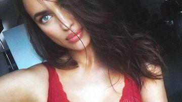 Una foto de Irina Shayk en Instagram muestra que podría haberse casado con Bradley Cooper.