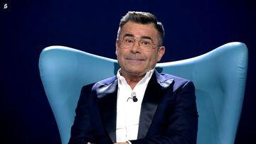 Imagen de Jorge Javier Vázquez en la primera entrega del documental de Rocío Carrasco.