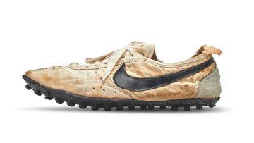 Este modelo de NIke revolucionó el calzado deportivo.