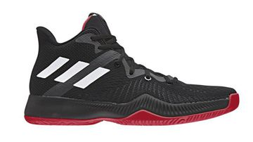 Adidas has created basketball shoes designed to provide support and stability to the ankles.