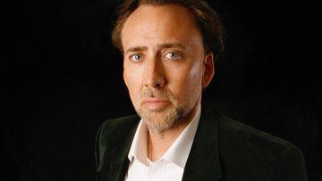 Imagen de Nicolas Cage.