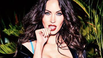 Megan Fox: 31 espléndidos años. Foto: Instagram