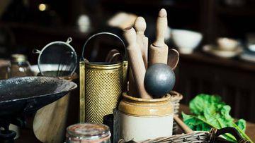 Recopilamos una serie de utensilios imprescindibles para tu cocina que te ayudarán mucho