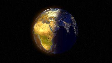 ¿Qué pasaría si el sol se apagara? Imágen: Pixabay