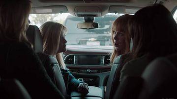 'Big Little Lies' lanza tráiler de la segunda temporada y anuncia fecha de estreno.