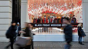 Las mejores ofertas en moda para el Black Friday de 2017.