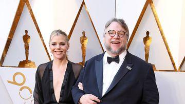 Guillermo del Toro: Oscar a mejor director 2018