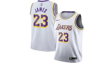 Don't miss out on the best-selling NBA jerseys and show off your team