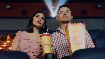 Precios populares para ir al cine.