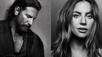Lady Gaga irreconocible en su primera película como actriz junto a Bradley Cooper.