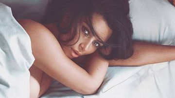 Kim Kardashian celebra en redes sociales el nacimiento de su tercera hij.