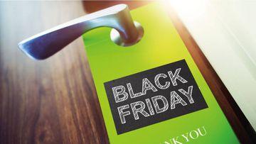 Los hoteles se suman al Black Friday