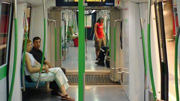 Cierre de la línea 8 del Metro de Madrid: rutas alternativas. Foto: Wikipedia
