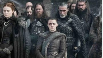 Game of Thrones, the highlight of HBO